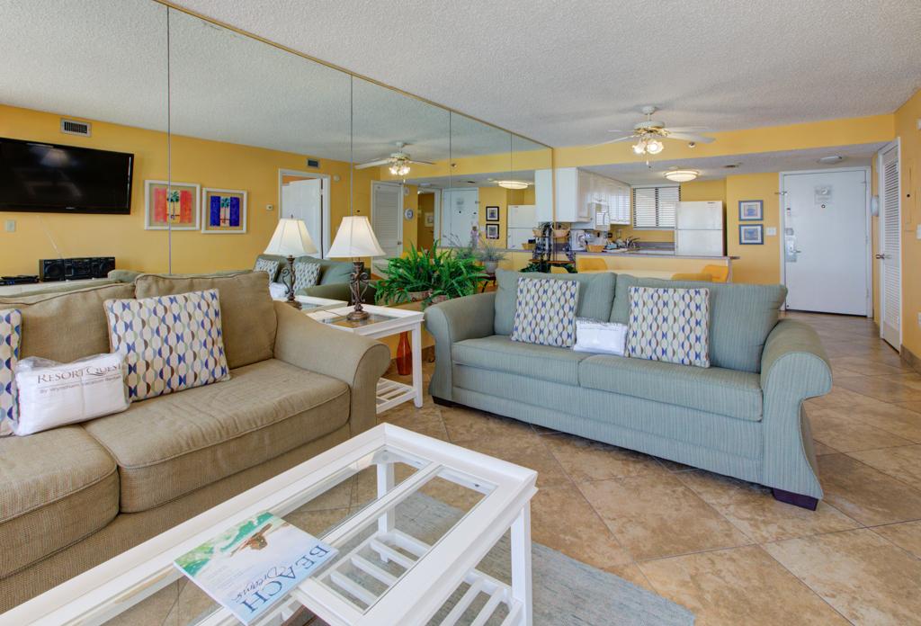 Sundestin Beach Resort 1217 Condo rental in Sundestin Beach Resort  in Destin Florida - #4