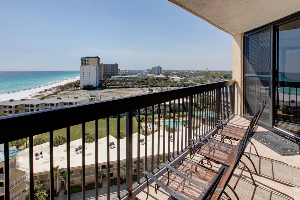 Sundestin Beach Resort 1217 Condo rental in Sundestin Beach Resort  in Destin Florida - #5