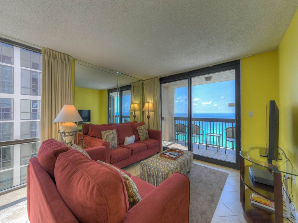Sundestin Beach Resort 1401