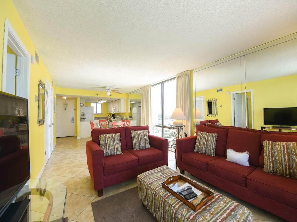 Sundestin Beach Resort 1401 Condo rental in Sundestin Beach Resort  in Destin Florida - #2
