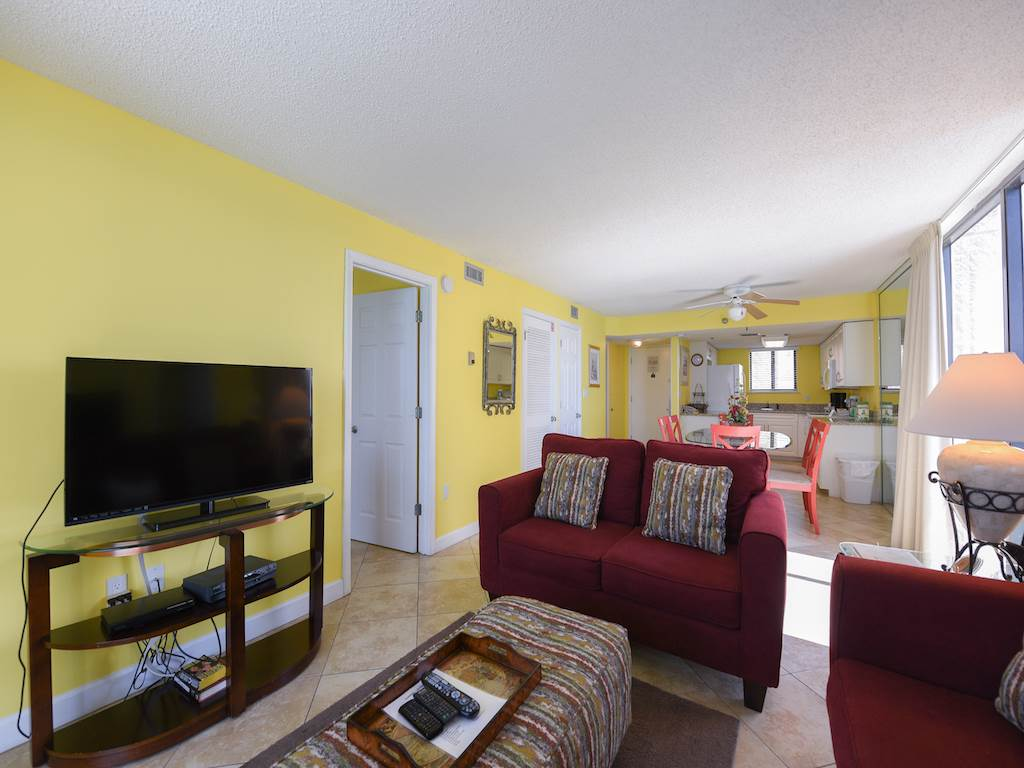Sundestin Beach Resort 1401 Condo rental in Sundestin Beach Resort  in Destin Florida - #3