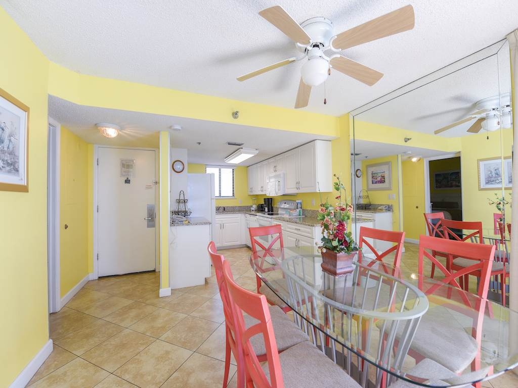 Sundestin Beach Resort 1401 Condo rental in Sundestin Beach Resort  in Destin Florida - #4