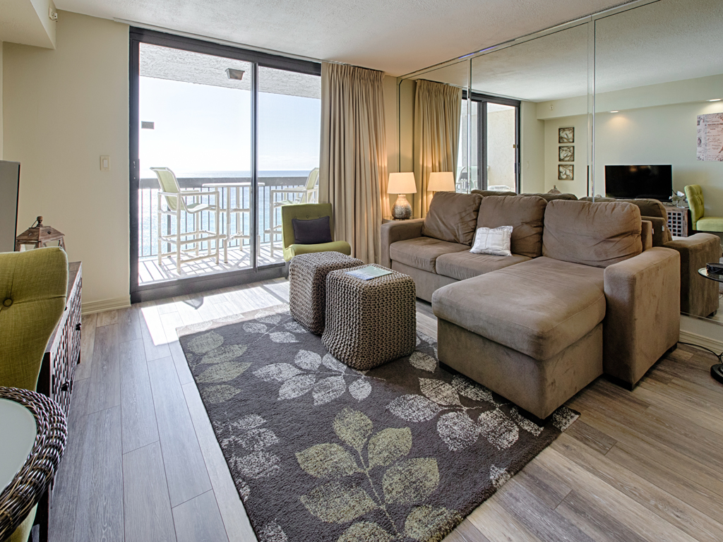 Sundestin Beach Resort 1402