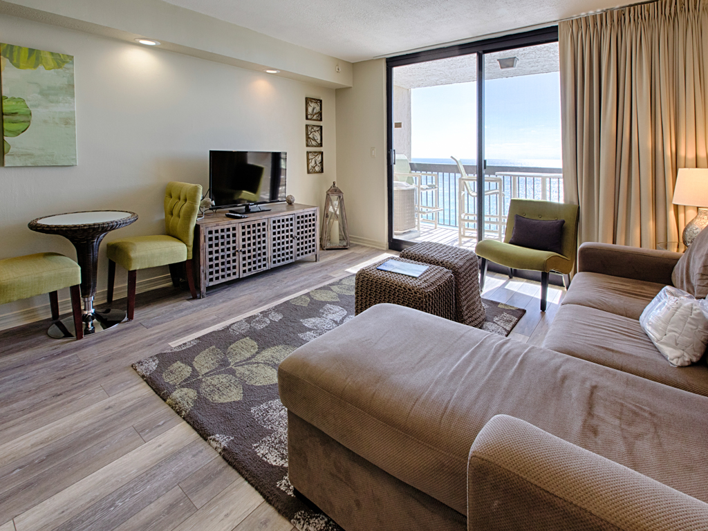Sundestin Beach Resort 1402 Condo rental in Sundestin Beach Resort  in Destin Florida - #2