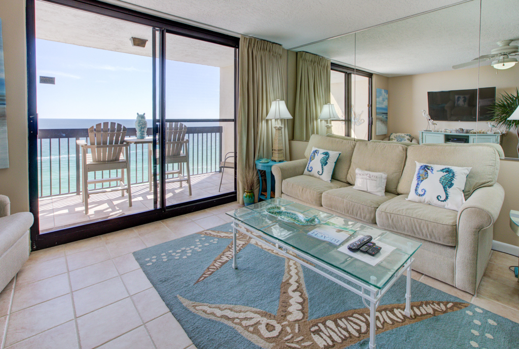 Sundestin Beach Resort 1404 Condo rental in Sundestin Beach Resort  in Destin Florida - #1