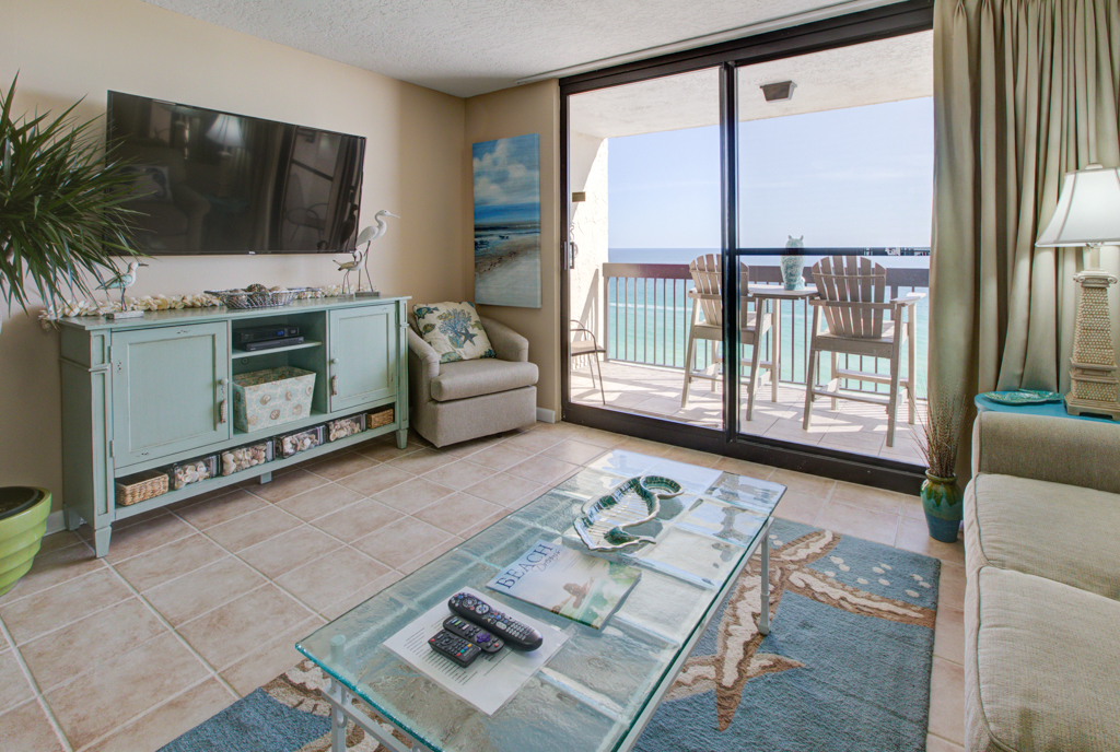 Sundestin Beach Resort 1404 Condo rental in Sundestin Beach Resort  in Destin Florida - #2