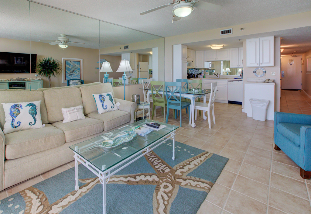 Sundestin Beach Resort 1404 Condo rental in Sundestin Beach Resort  in Destin Florida - #5