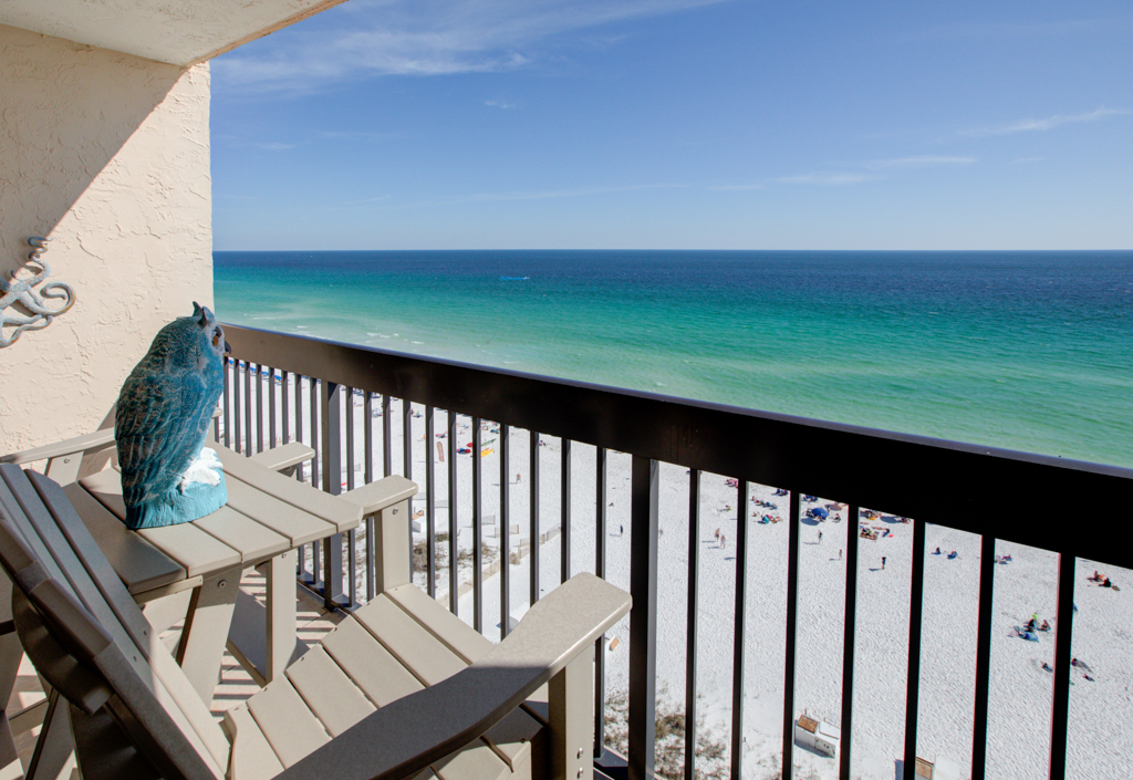 Sundestin Beach Resort 1404 Condo rental in Sundestin Beach Resort  in Destin Florida - #8