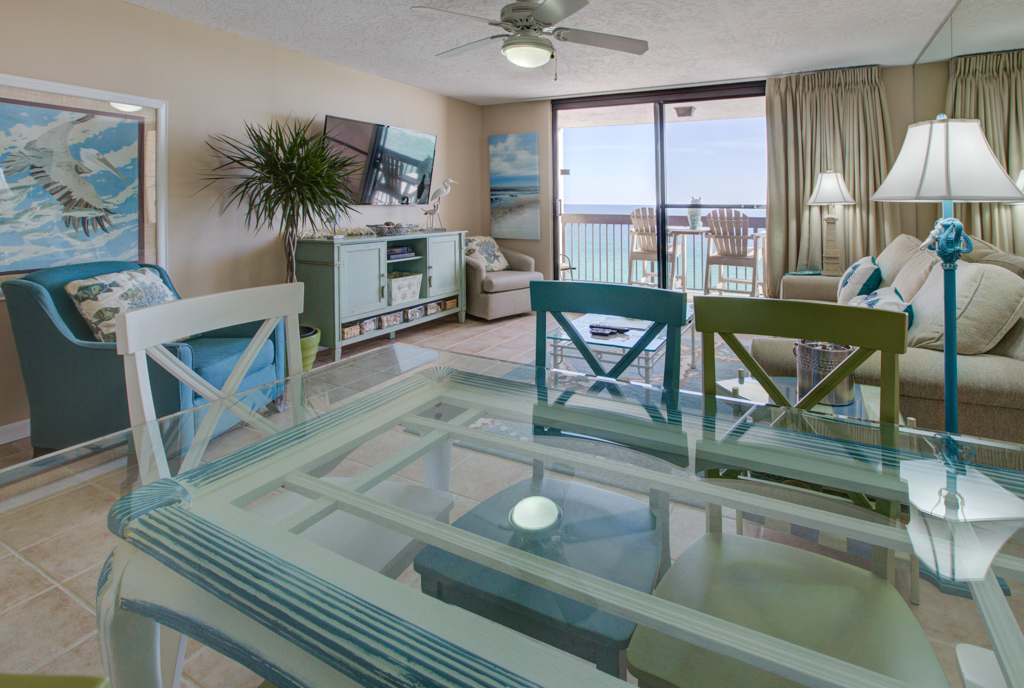 Sundestin Beach Resort 1404 Condo rental in Sundestin Beach Resort  in Destin Florida - #10