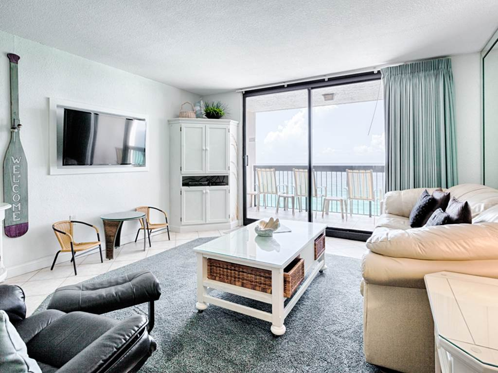 Sundestin Beach Resort 1406