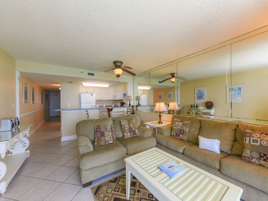 Sundestin Beach Resort 1407 Condo rental in Sundestin Beach Resort  in Destin Florida - #2
