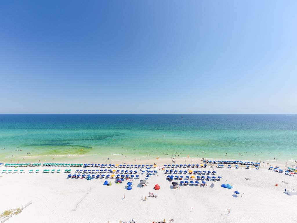 Sundestin Beach Resort 1407 Condo rental in Sundestin Beach Resort  in Destin Florida - #11