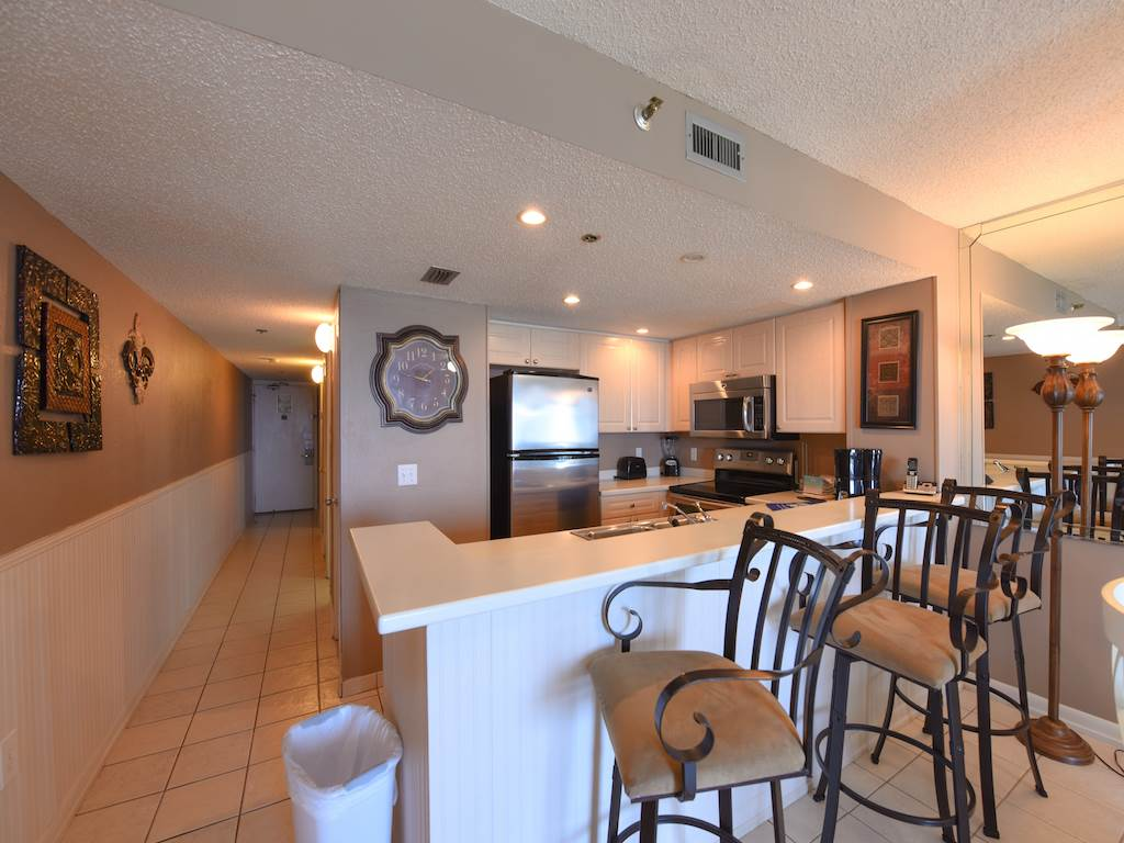 Sundestin Beach Resort 1409 Condo rental in Sundestin Beach Resort  in Destin Florida - #4