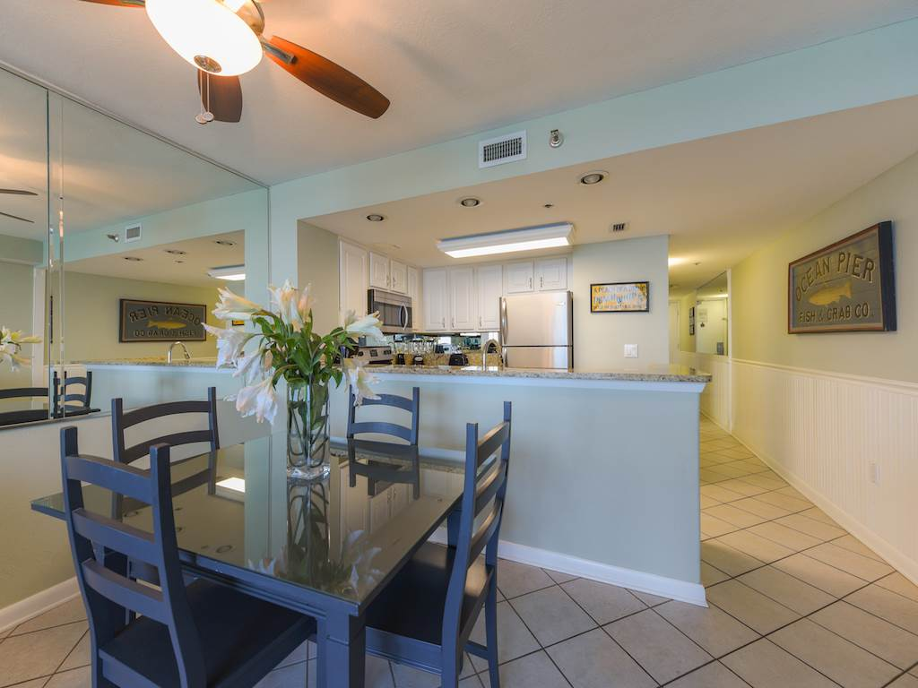 Sundestin Beach Resort 1410 Condo rental in Sundestin Beach Resort  in Destin Florida - #3