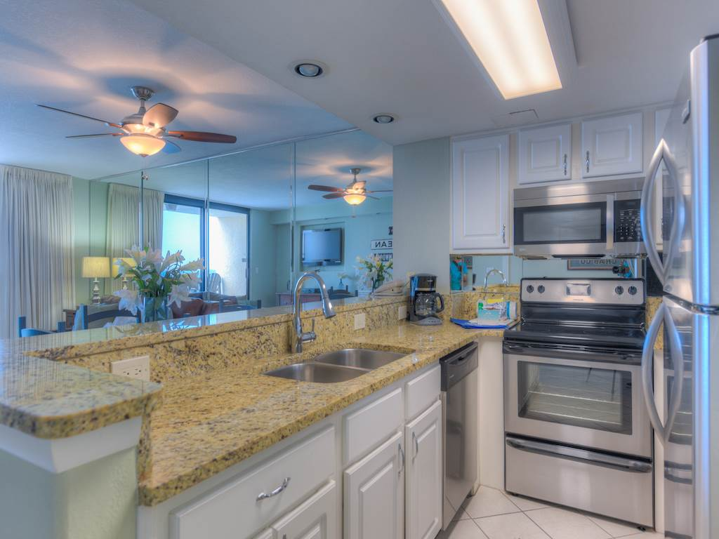 Sundestin Beach Resort 1410 Condo rental in Sundestin Beach Resort  in Destin Florida - #4