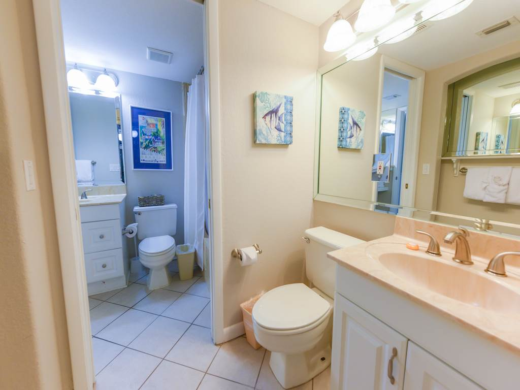 Sundestin Beach Resort 1410 Condo rental in Sundestin Beach Resort  in Destin Florida - #8