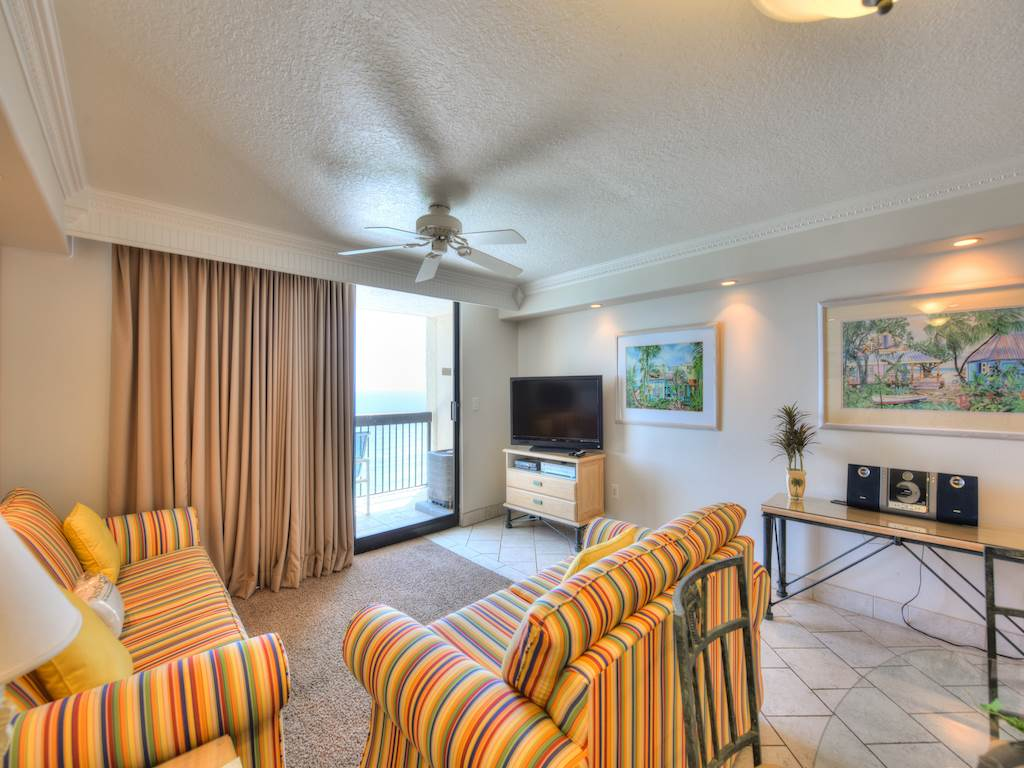 Sundestin Beach Resort 1411