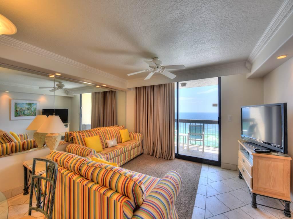 Sundestin Beach Resort 1411 Condo rental in Sundestin Beach Resort  in Destin Florida - #2