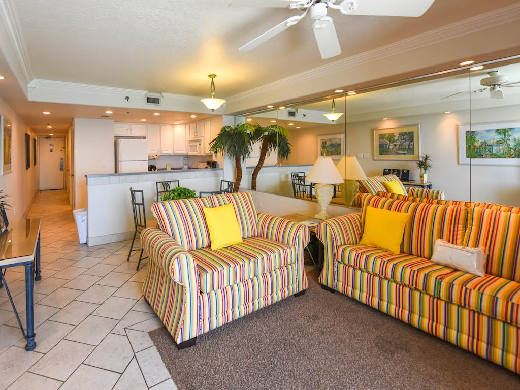 Sundestin Beach Resort 1411 Condo rental in Sundestin Beach Resort  in Destin Florida - #4