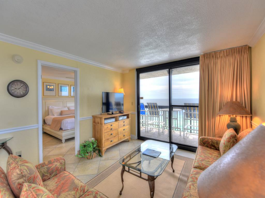 Sundestin Beach Resort 1412