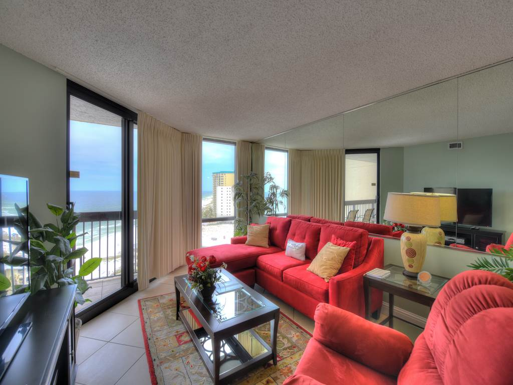 Sundestin Beach Resort 1414