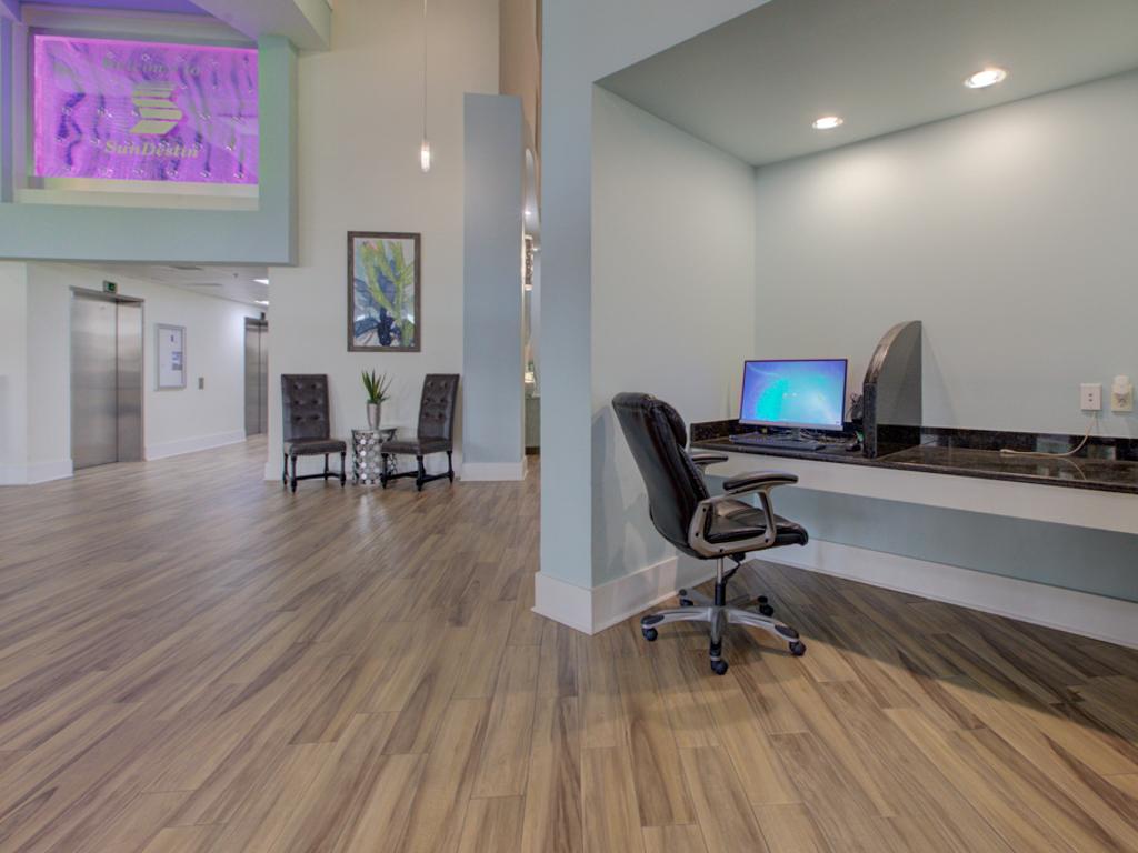 Sundestin Beach Resort 1414 Condo rental in Sundestin Beach Resort  in Destin Florida - #24
