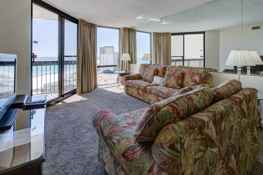 Sundestin Beach Resort 1415