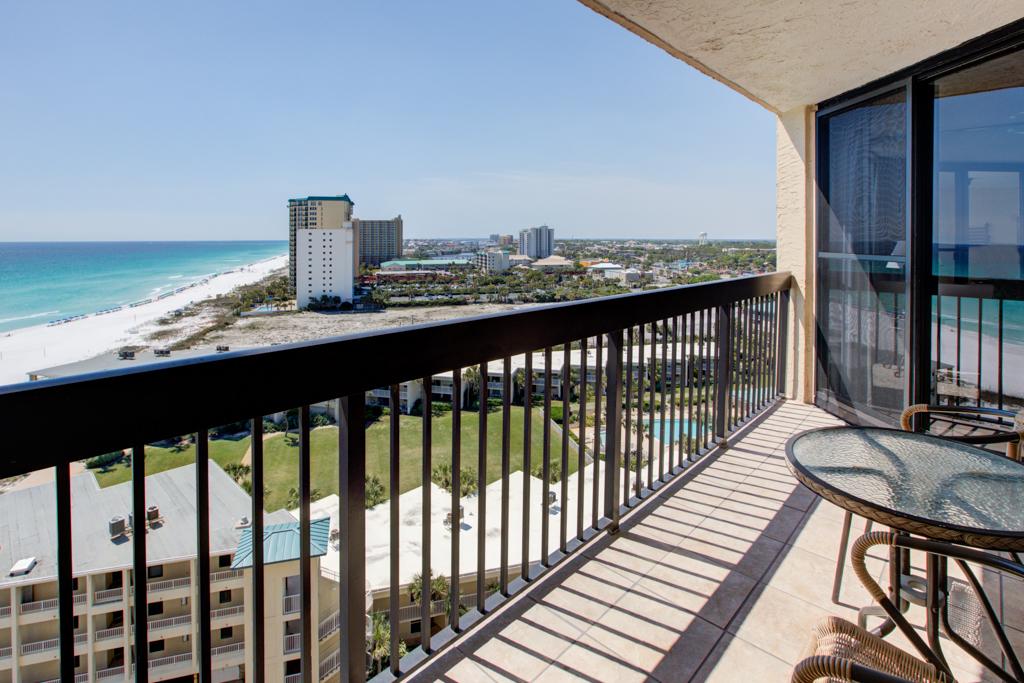 Sundestin Beach Resort 1415 Condo rental in Sundestin Beach Resort  in Destin Florida - #5