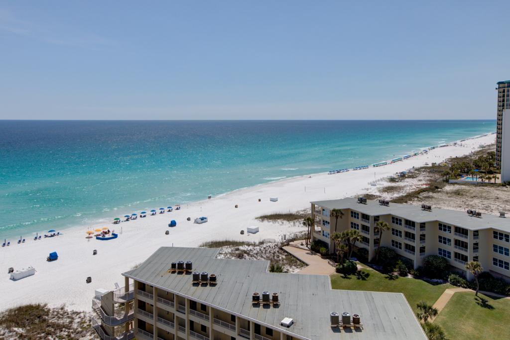 Sundestin Beach Resort 1415 Condo rental in Sundestin Beach Resort  in Destin Florida - #7