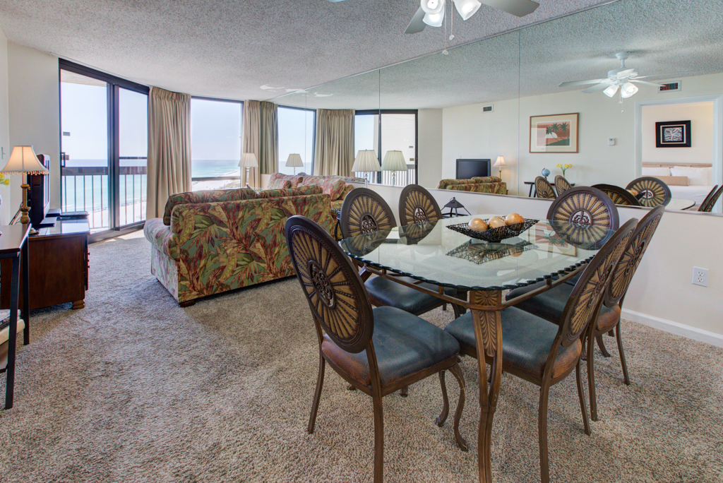 Sundestin Beach Resort 1415 Condo rental in Sundestin Beach Resort  in Destin Florida - #8