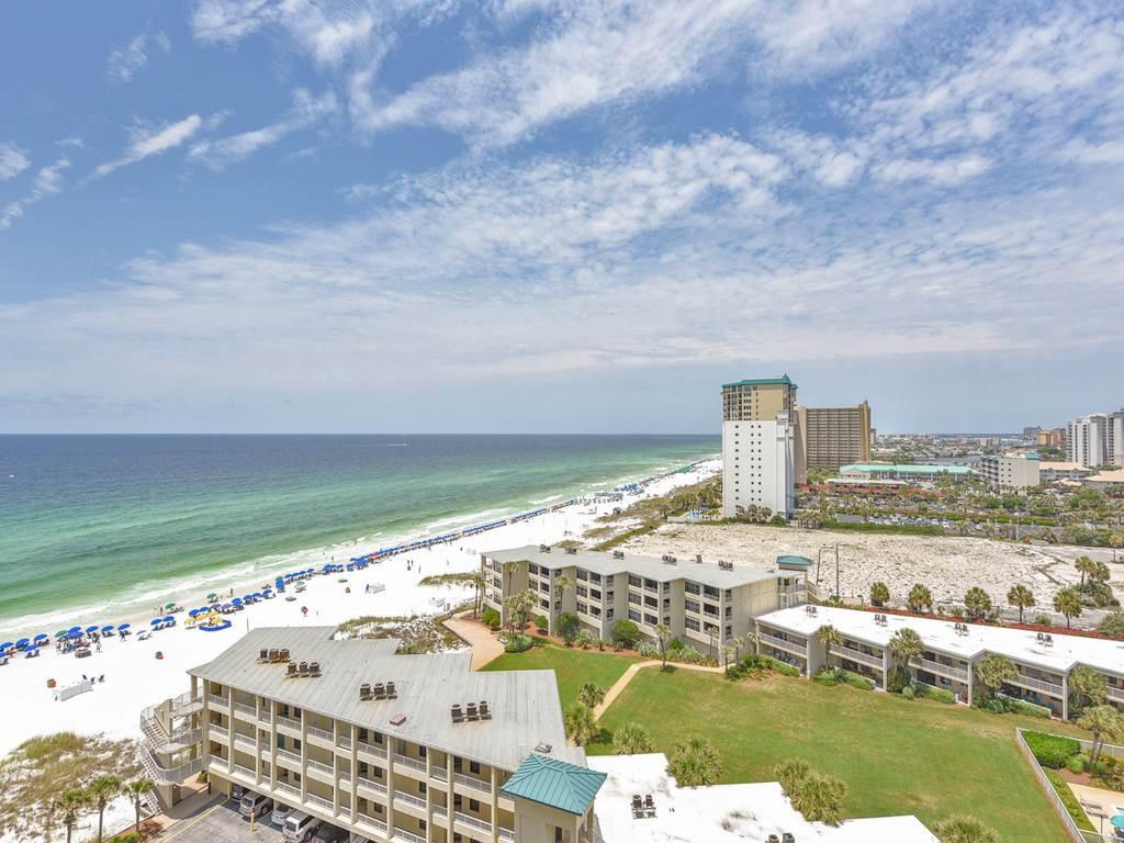Sundestin Beach Resort 1416 Condo rental in Sundestin Beach Resort  in Destin Florida - #12