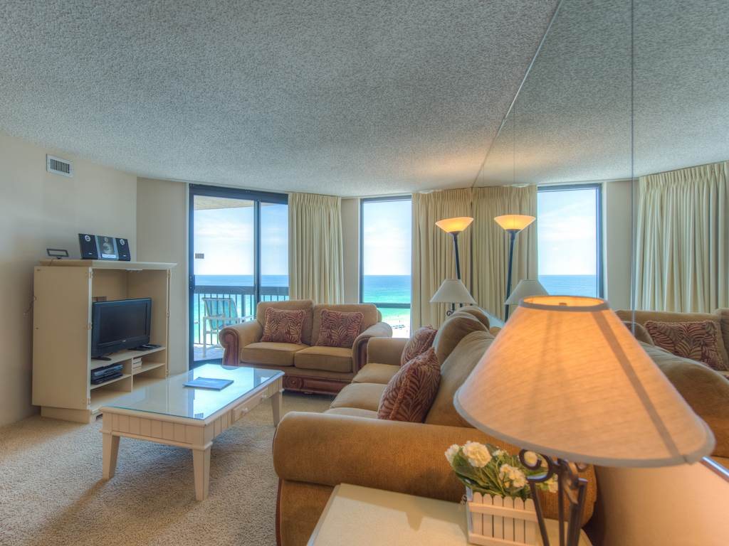 Sundestin Beach Resort 1417