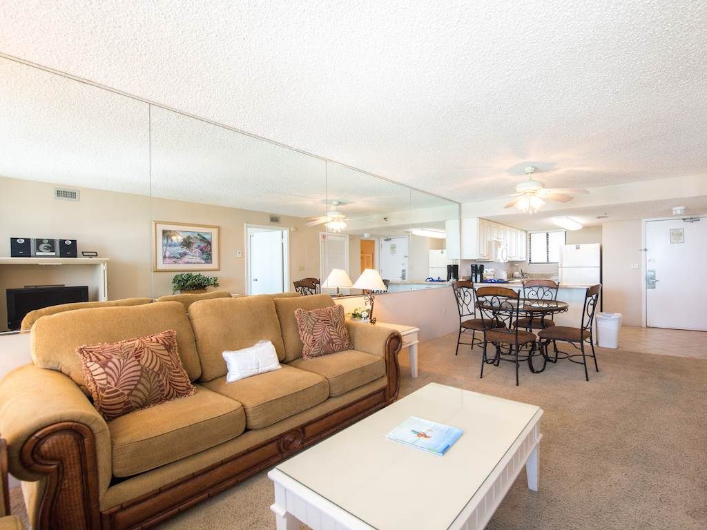 Sundestin Beach Resort 1417 Condo rental in Sundestin Beach Resort  in Destin Florida - #3