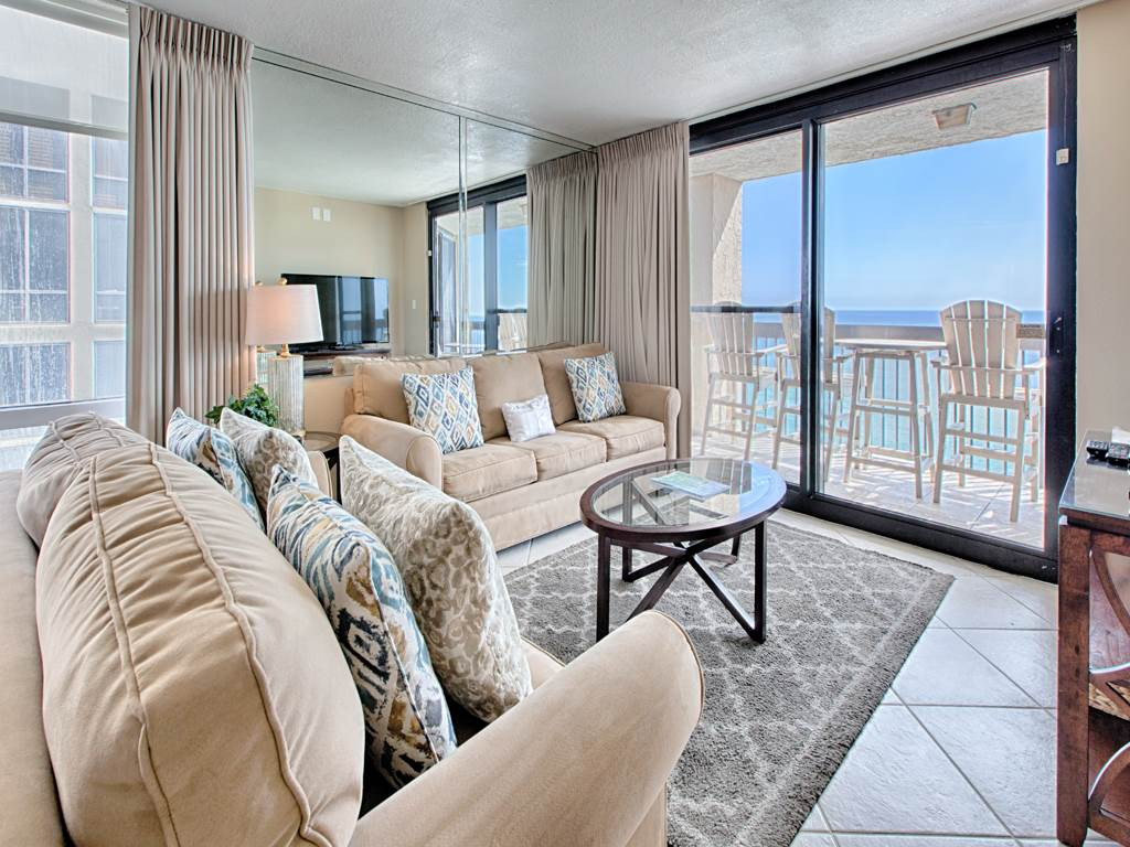 Sundestin Beach Resort 1501 Condo rental in Sundestin Beach Resort  in Destin Florida - #1