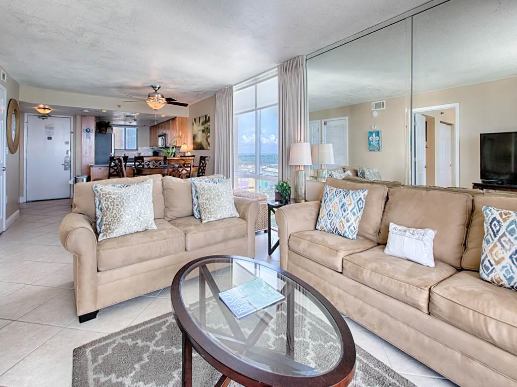 Sundestin Beach Resort 1501 Condo rental in Sundestin Beach Resort  in Destin Florida - #3