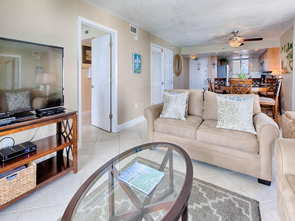 Sundestin Beach Resort 1501 Condo rental in Sundestin Beach Resort  in Destin Florida - #4