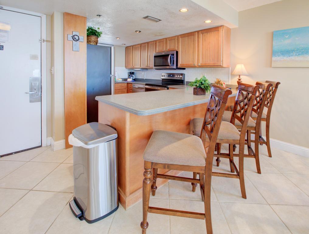 Sundestin Beach Resort 1501 Condo rental in Sundestin Beach Resort  in Destin Florida - #10