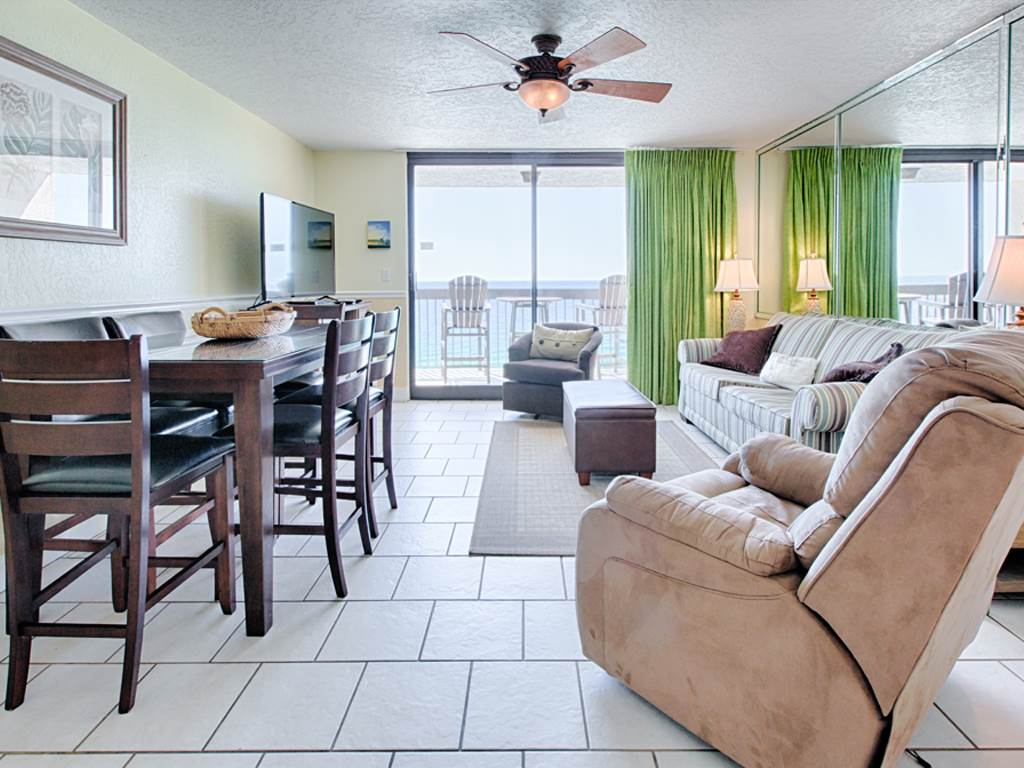 Sundestin Beach Resort 1502