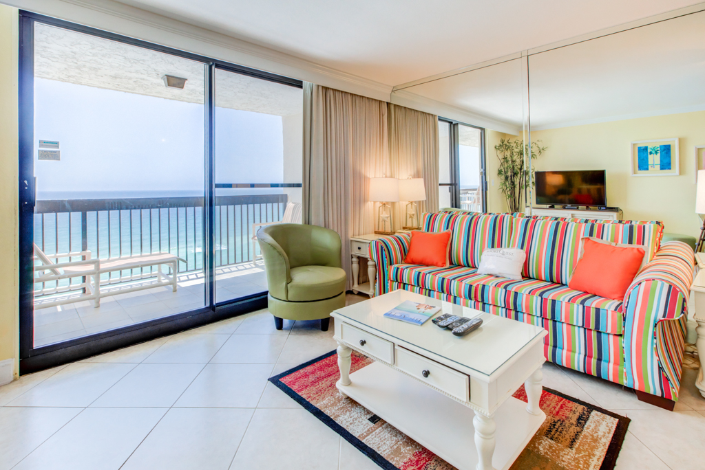 Sundestin Beach Resort 1504 Condo rental in Sundestin Beach Resort  in Destin Florida - #1
