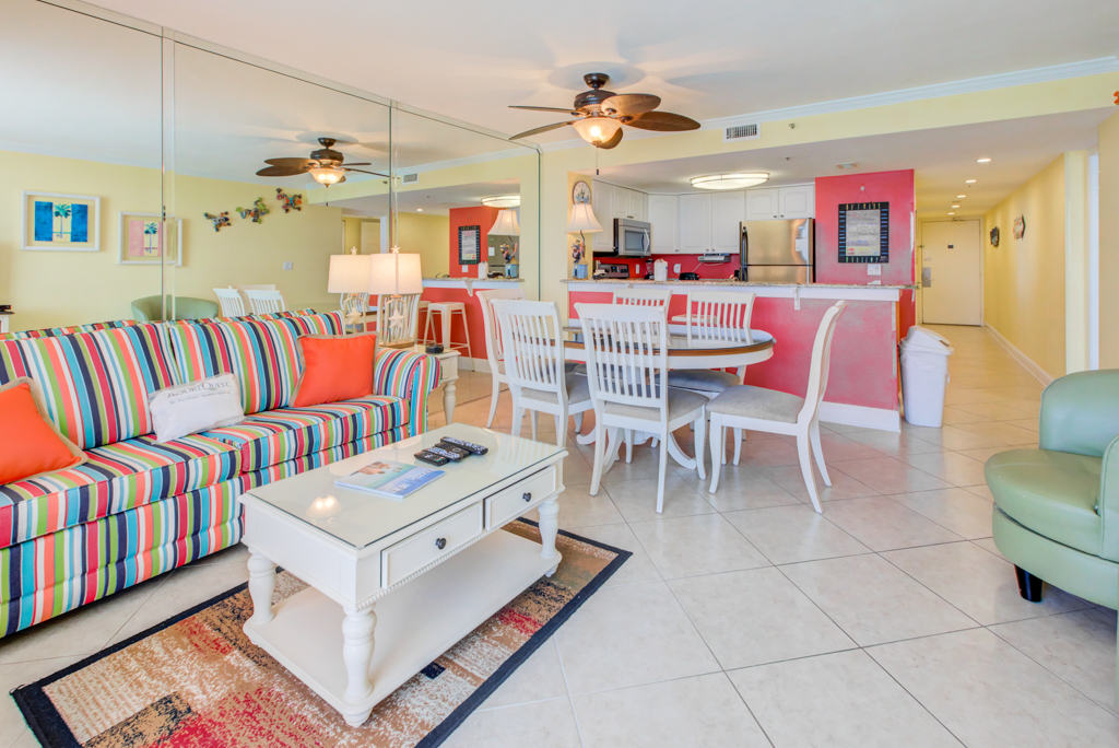 Sundestin Beach Resort 1504 Condo rental in Sundestin Beach Resort  in Destin Florida - #6