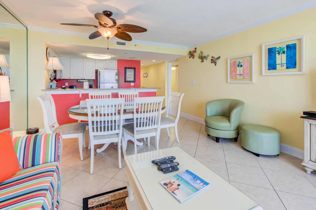 Sundestin Beach Resort 1504 Condo rental in Sundestin Beach Resort  in Destin Florida - #8