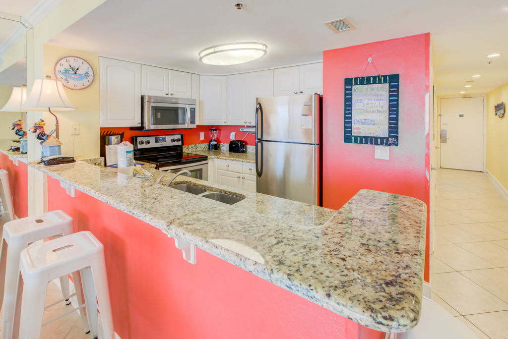 Sundestin Beach Resort 1504 Condo rental in Sundestin Beach Resort  in Destin Florida - #10