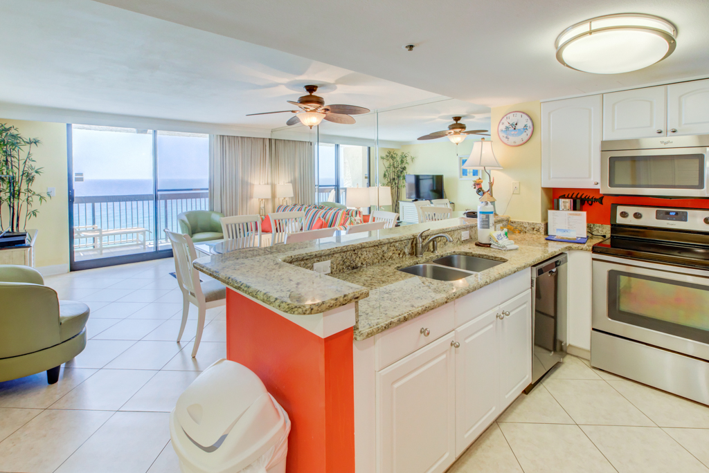 Sundestin Beach Resort 1504 Condo rental in Sundestin Beach Resort  in Destin Florida - #11