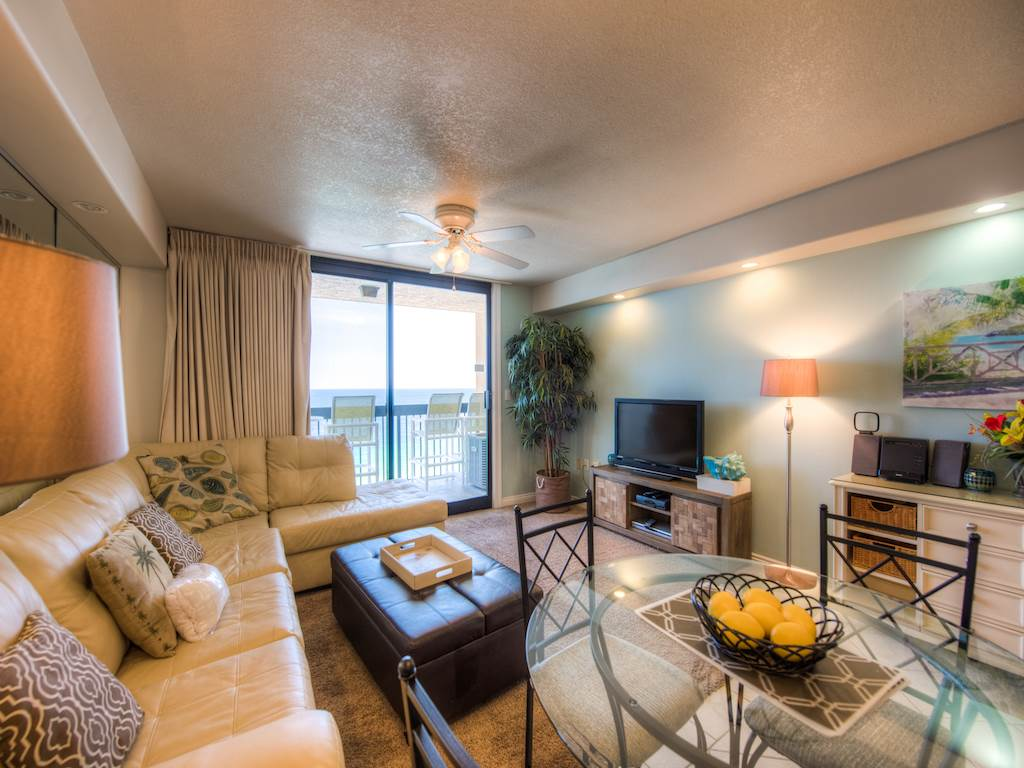 Sundestin Beach Resort 1505