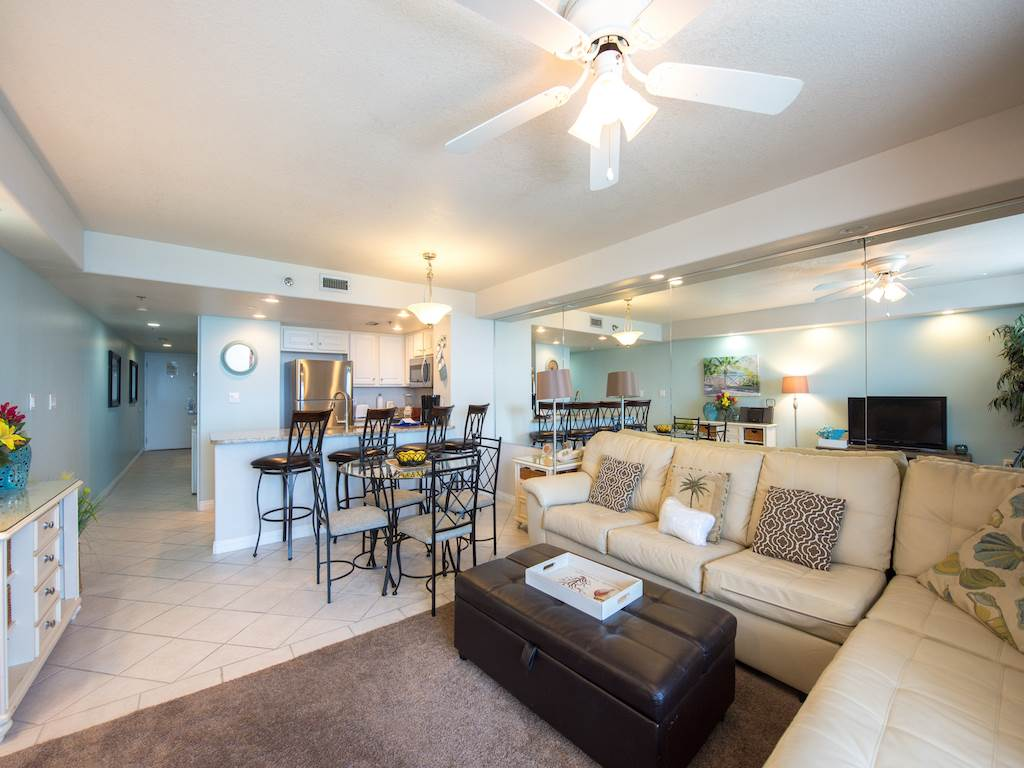 Sundestin Beach Resort 1505 Condo rental in Sundestin Beach Resort  in Destin Florida - #2