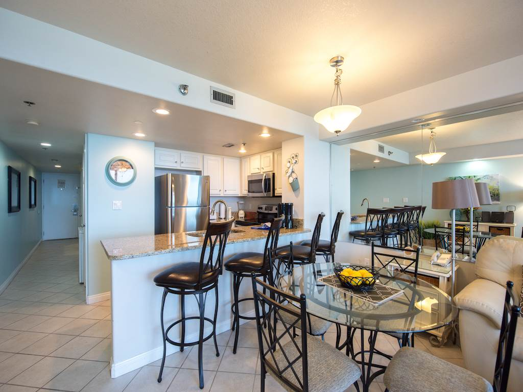 Sundestin Beach Resort 1505 Condo rental in Sundestin Beach Resort  in Destin Florida - #3