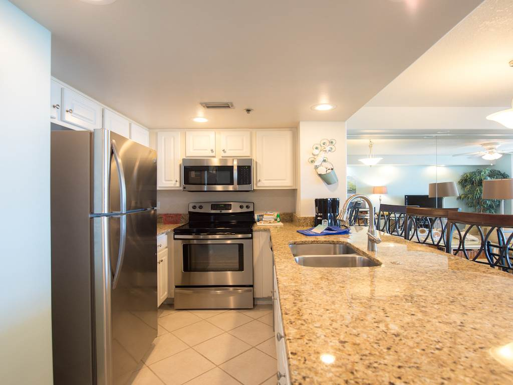 Sundestin Beach Resort 1505 Condo rental in Sundestin Beach Resort  in Destin Florida - #4