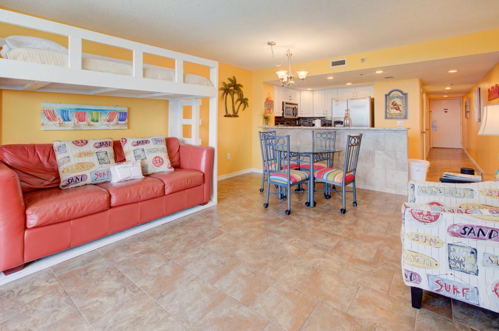 Sundestin Beach Resort 1506 Condo rental in Sundestin Beach Resort  in Destin Florida - #4