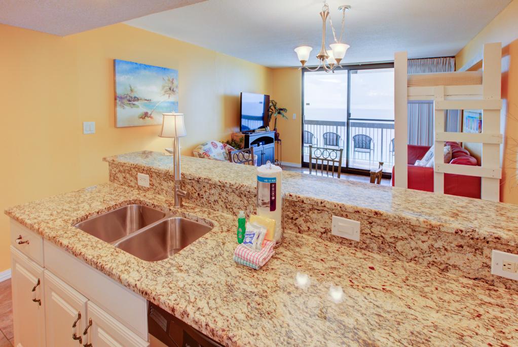 Sundestin Beach Resort 1506 Condo rental in Sundestin Beach Resort  in Destin Florida - #11