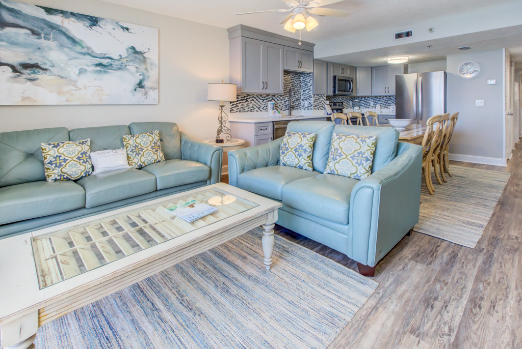 Sundestin Beach Resort 1508 Condo rental in Sundestin Beach Resort  in Destin Florida - #7